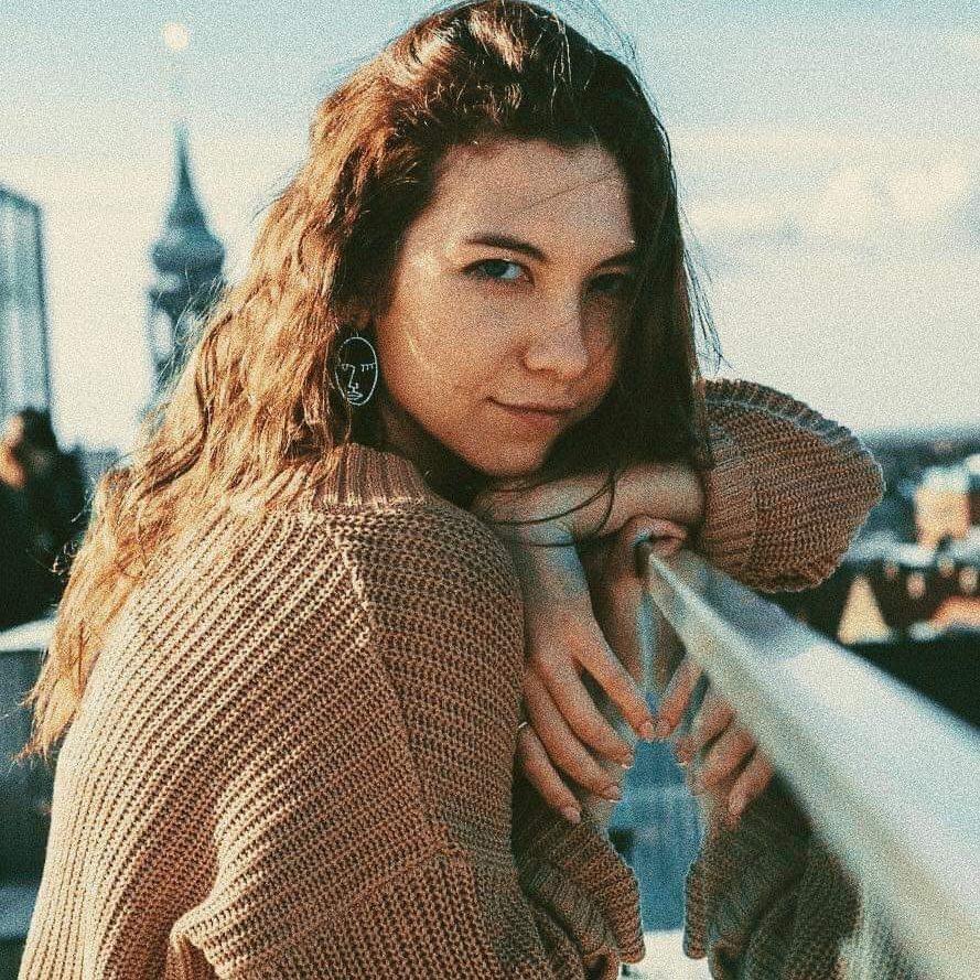 joanna szymańska